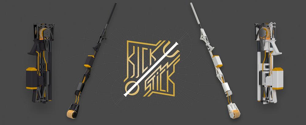 KickStick